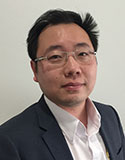 Berkeley Vale Private Hospital specialist FRANK CHOW
