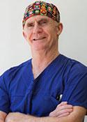 Berkeley Vale Private Hospital specialist JOHN MORTON