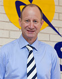 Berkeley Vale Private Hospital specialist MICHAEL HUNTER