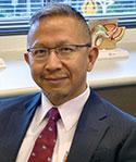 DR RUPERT OUYANG