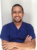 Dr Simon GHOSH